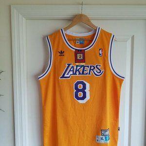 🏅Kobe Bryant #8 LA Lakers Classics Jersey